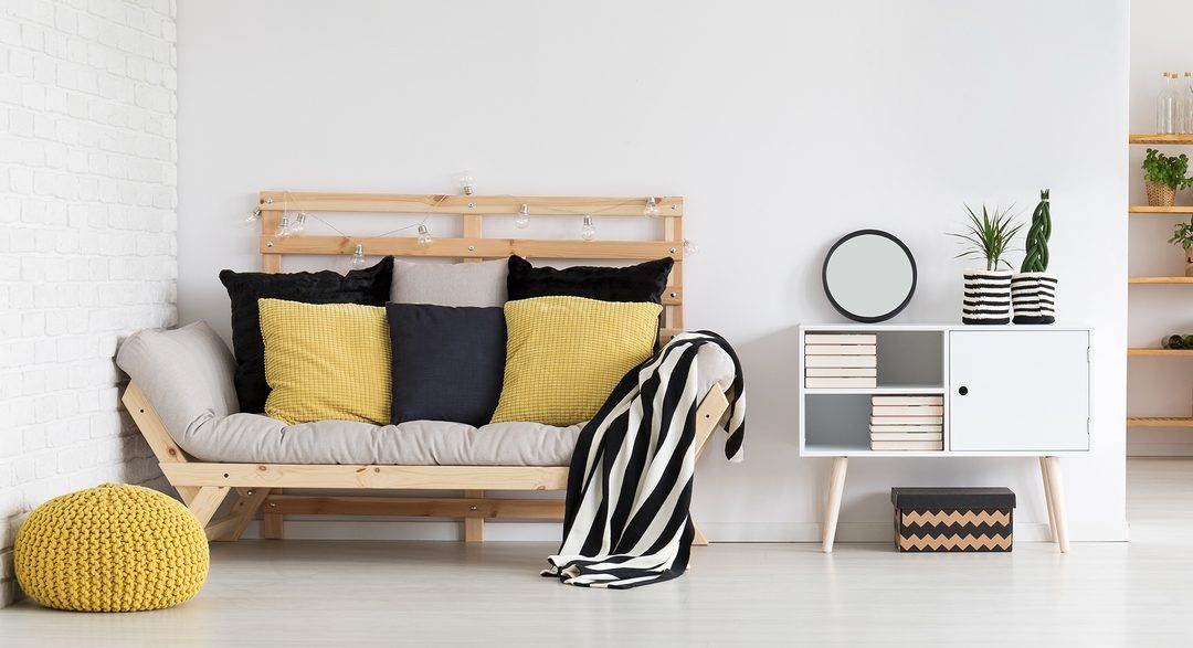 Bring Your Den to Life: 5 Design Ideas for Your Living Room – Cian ...